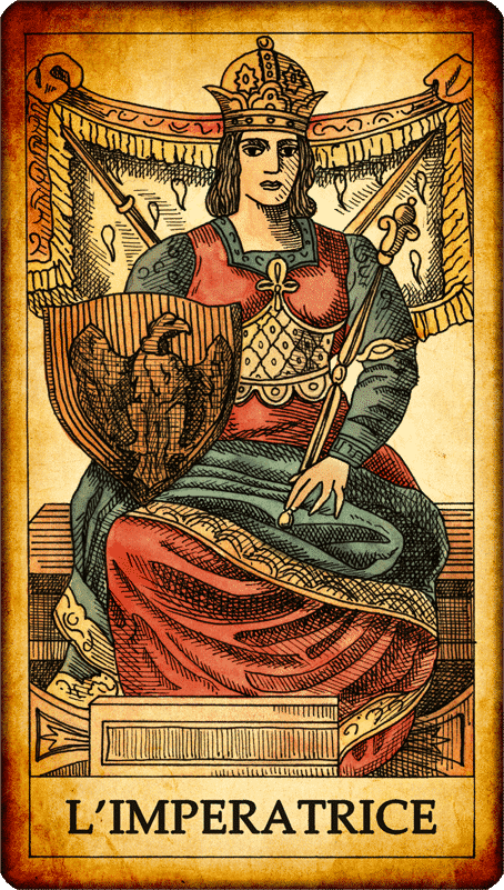 l-imperatrice